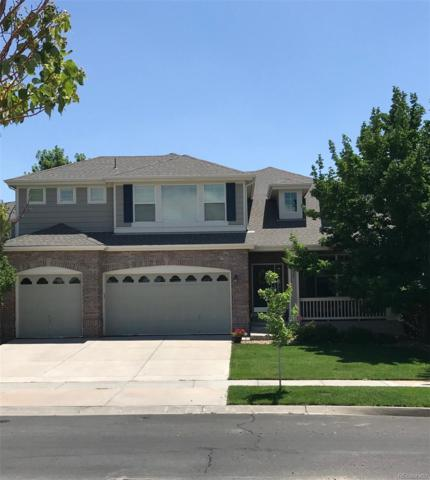 5424 S Haleyville Way, Aurora, CO 80016 (#3343093) :: Structure CO Group