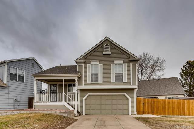 4525 N Nepal Street, Denver, CO 80249 (#3343429) :: Bring Home Denver with Keller Williams Downtown Realty LLC