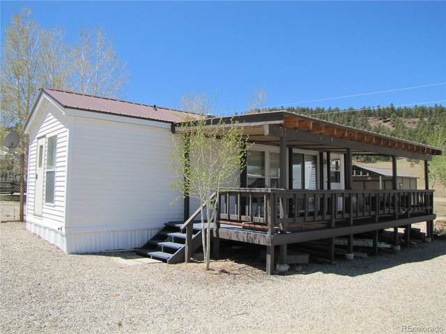 151 Water Tank Circle, Hartsel, CO 80449 (#3343486) :: The Griffith Home Team