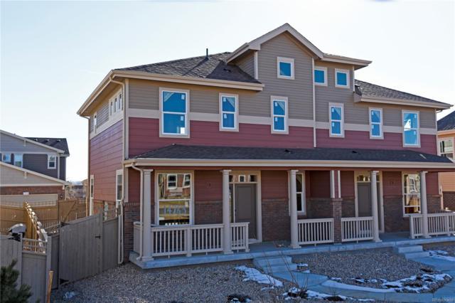14763 E Crestridge Drive, Aurora, CO 80015 (#3344022) :: Hometrackr Denver