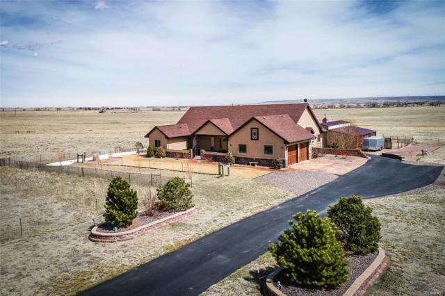 7475 Peyton Highway, Peyton, CO 80831 (#3344056) :: Venterra Real Estate LLC