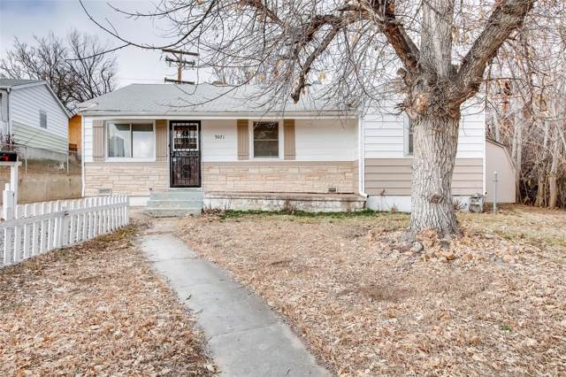 9071 Clayton Street, Thornton, CO 80229 (MLS #3344096) :: 8z Real Estate