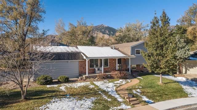 1495 Findlay Way, Boulder, CO 80305 (#3344123) :: Real Estate Professionals