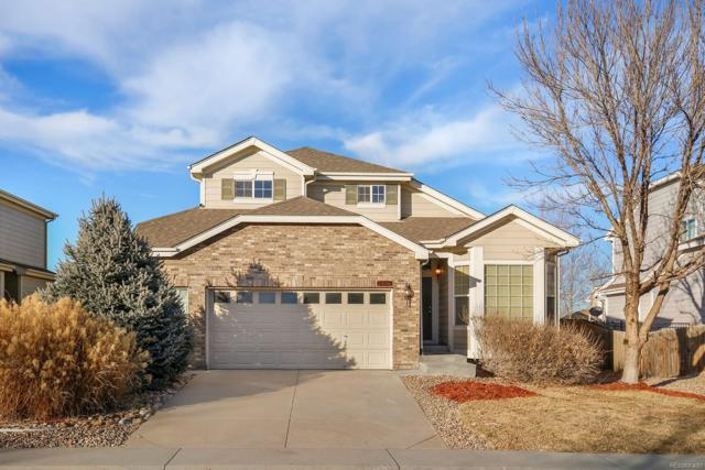 1713 E 100th Place, Thornton, CO 80229 (#3344268) :: Ben Kinney Real Estate Team
