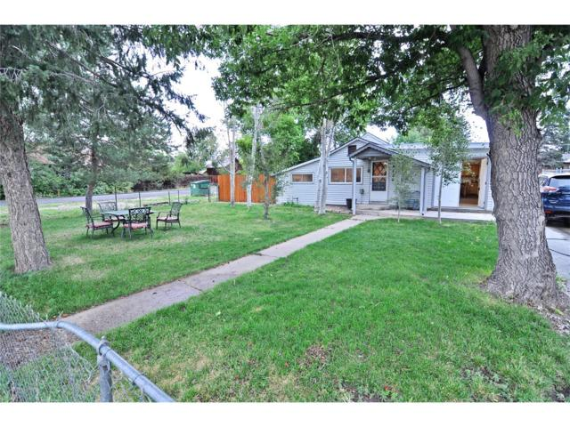 5156 Plum Avenue, Sedalia, CO 80135 (MLS #3344313) :: 8z Real Estate