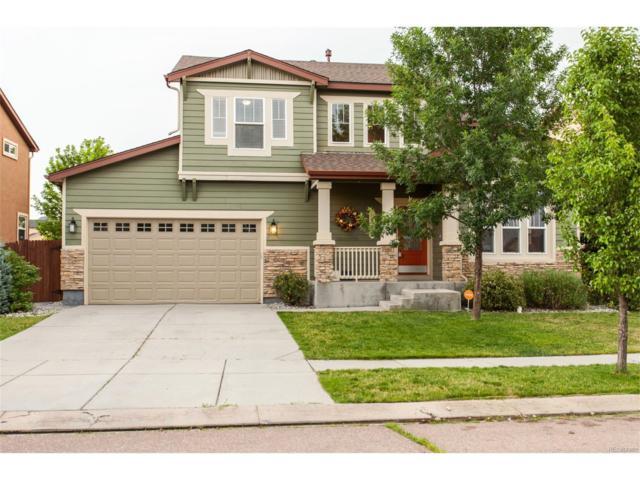 7223 Quiet Pond Place, Colorado Springs, CO 80923 (MLS #3344451) :: 8z Real Estate