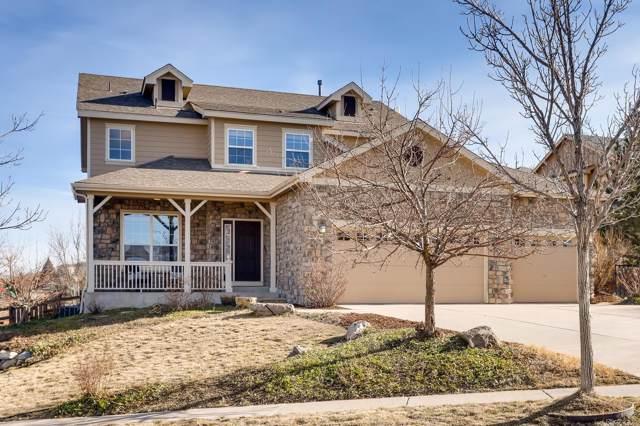 14620 Prairie Sky Lane, Broomfield, CO 80023 (MLS #3344496) :: 8z Real Estate