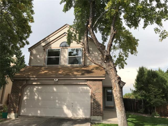 5225 W 115th Place, Westminster, CO 80020 (MLS #3344526) :: 8z Real Estate
