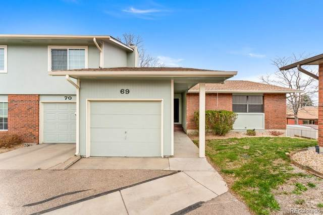 3405 W 16th Street #69, Greeley, CO 80634 (#3344679) :: The DeGrood Team
