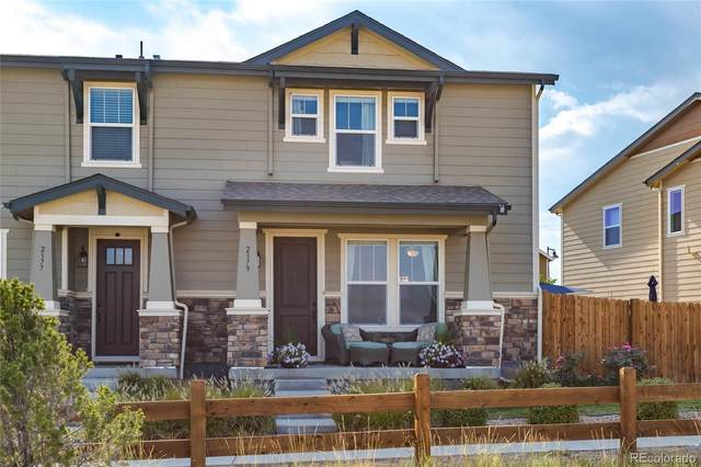 2379 W 165th Lane, Broomfield, CO 80023 (#3345694) :: Bring Home Denver with Keller Williams Downtown Realty LLC