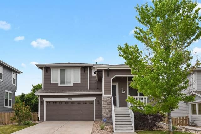 10853 Brooklawn Road, Highlands Ranch, CO 80130 (#3345760) :: Portenga Properties