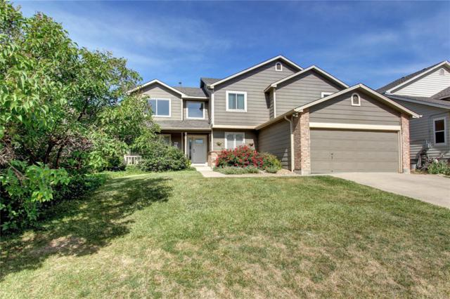 5577 S Urban Street, Littleton, CO 80127 (MLS #3345930) :: Bliss Realty Group