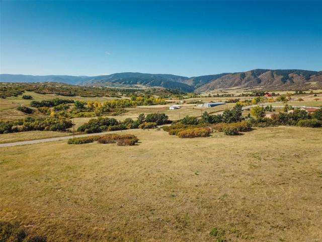 5227 Jackson Creek Road, Sedalia, CO 80135 (MLS #3346030) :: 8z Real Estate