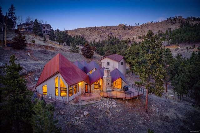 244 Arroyo Chico, Boulder, CO 80302 (#3346386) :: The Dixon Group