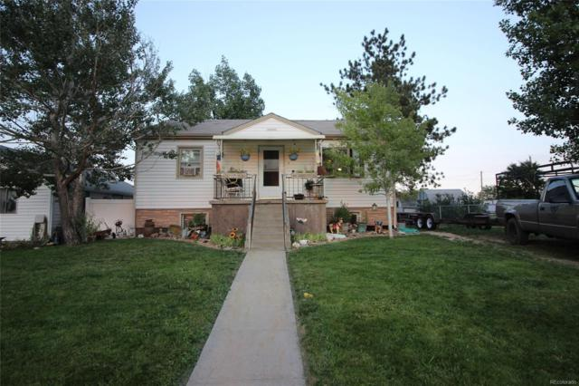 580 N 5th Street, Bennett, CO 80102 (#3347041) :: Structure CO Group