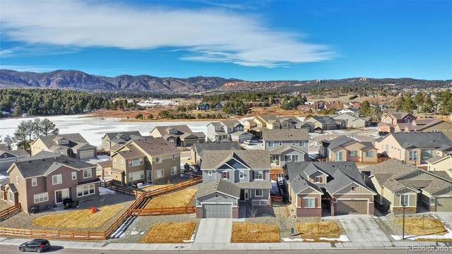 2654 Lake Of The Rockies Drive, Monument, CO 80132 (MLS #3347122) :: 8z Real Estate