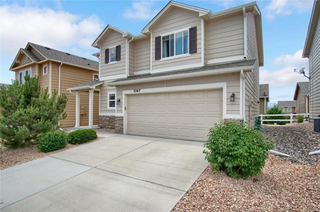 3747 Swainson Drive, Colorado Springs, CO 80922 (#3347234) :: My Home Team