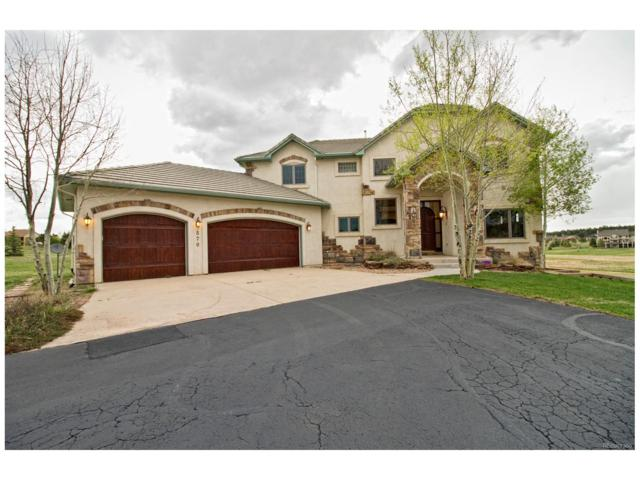 870 Trumpeters Court, Monument, CO 80132 (MLS #3347743) :: 8z Real Estate