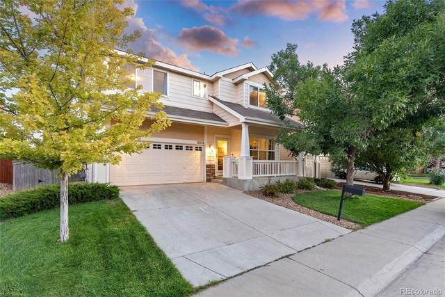 11232 E 96th Place, Commerce City, CO 80022 (#3348862) :: Compass Colorado Realty