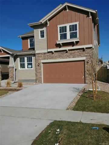 2148 S Teller Court, Lakewood, CO 80227 (#3348902) :: The Peak Properties Group