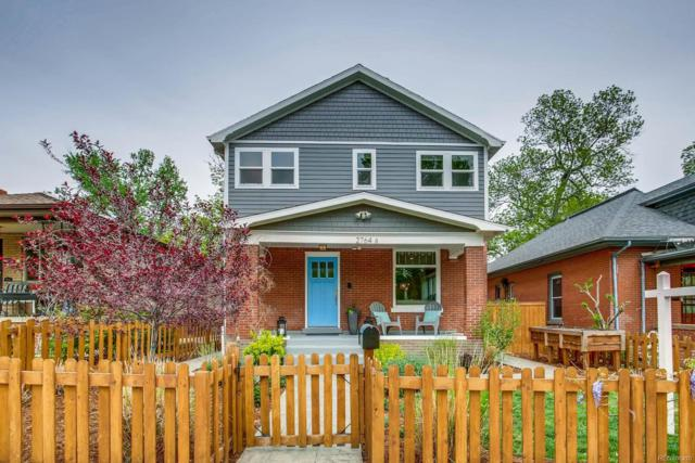 2764 N Julian Street, Denver, CO 80211 (#3348945) :: Wisdom Real Estate