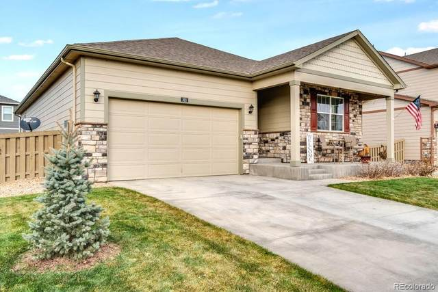 321 Jay Avenue, Severance, CO 80550 (#3349079) :: Wisdom Real Estate