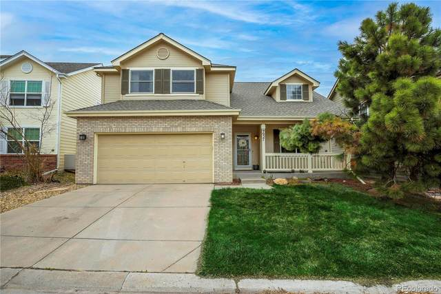 9627 Bexley Drive, Highlands Ranch, CO 80126 (#3349133) :: Berkshire Hathaway HomeServices Innovative Real Estate