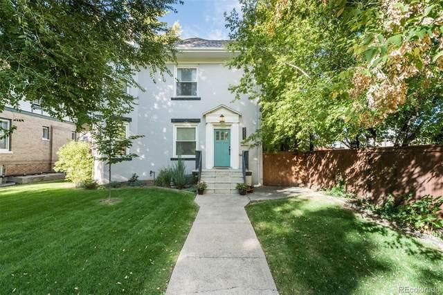 2273 Dexter Street, Denver, CO 80207 (MLS #3349297) :: Find Colorado