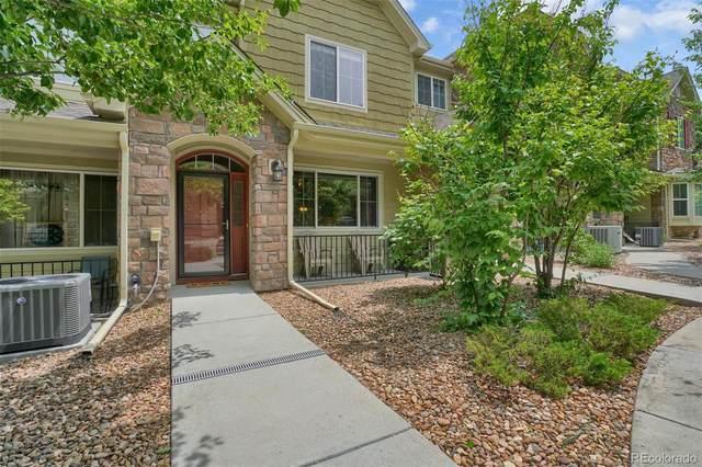 11230 Osage Circle C, Northglenn, CO 80234 (MLS #3349488) :: 8z Real Estate