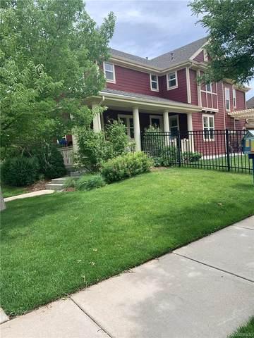 3465 Florence Way, Denver, CO 80238 (MLS #3349860) :: 8z Real Estate