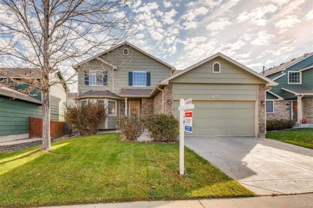 13936 Harrison Drive, Thornton, CO 80602 (#3350043) :: House Hunters Colorado