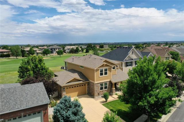14232 Piney River Road, Broomfield, CO 80023 (#3350092) :: The Healey Group