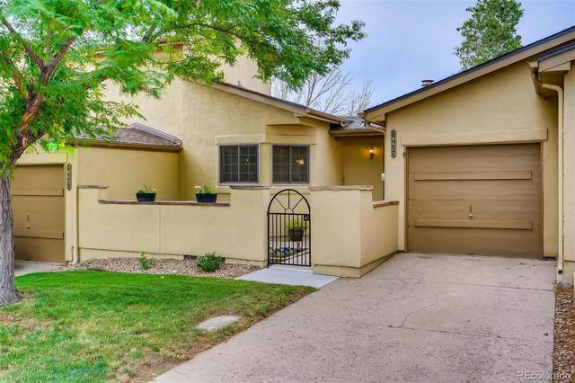 18623 E Saratoga Place, Aurora, CO 80015 (MLS #3350779) :: 8z Real Estate
