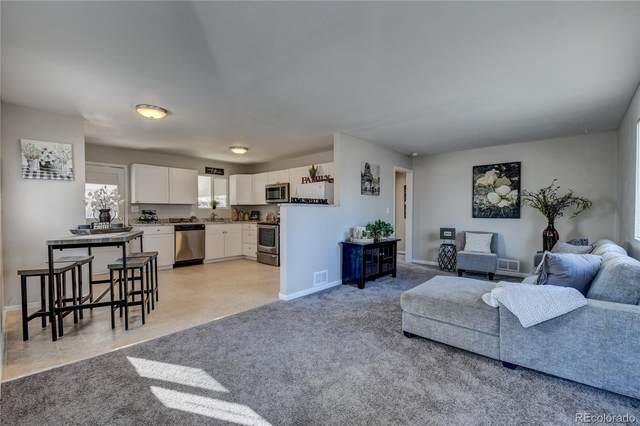 935 Paris Street, Aurora, CO 80010 (MLS #3351086) :: 8z Real Estate