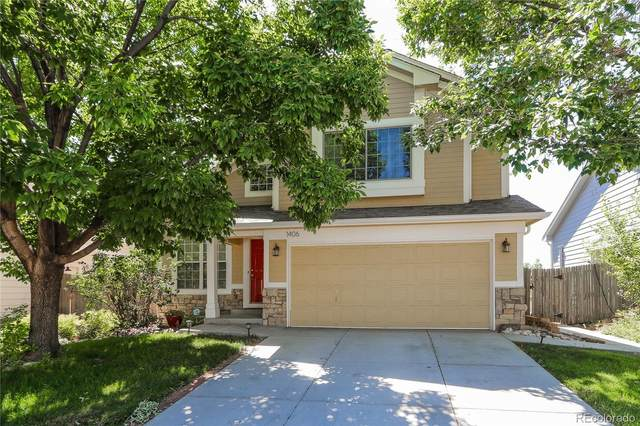 1406 Orchid Court, Lafayette, CO 80026 (#3351087) :: The DeGrood Team