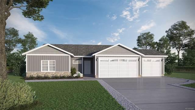 2144 Slope Creek Ave, Grand Junction, CO 81505 (MLS #3351296) :: 8z Real Estate