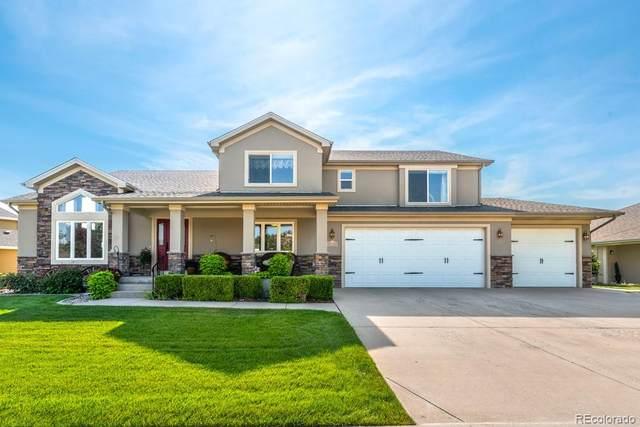 1970 Crested Butte Court, Loveland, CO 80538 (MLS #3351500) :: 8z Real Estate