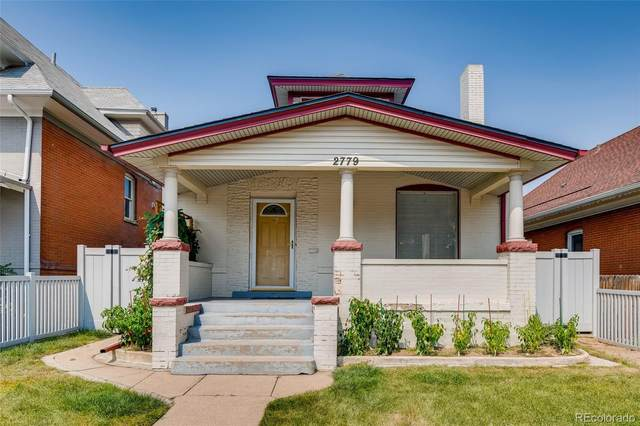 2779 W 38th Avenue, Denver, CO 80211 (#3351590) :: Own-Sweethome Team