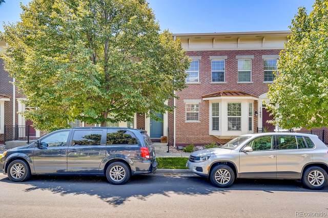 11899 Quitman Street, Westminster, CO 80031 (MLS #3351817) :: 8z Real Estate