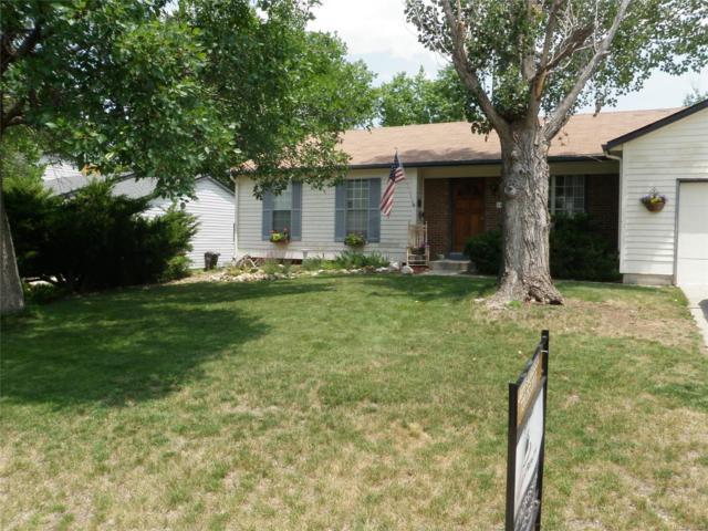 1446 Washington Avenue, Louisville, CO 80027 (MLS #3352371) :: 8z Real Estate