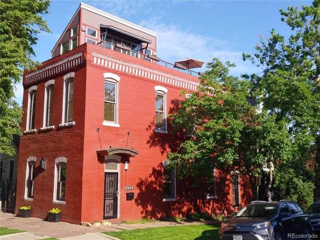2956 Wyandot Street, Denver, CO 80211 (#3352470) :: The Artisan Group at Keller Williams Premier Realty