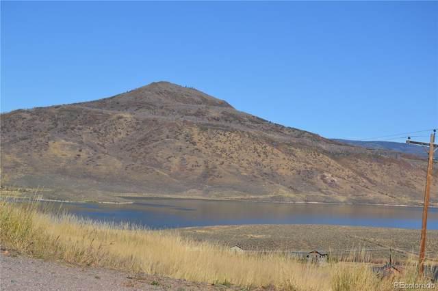 23615 Stage Stop Trail, Oak Creek, CO 80467 (#3352558) :: The Margolis Team