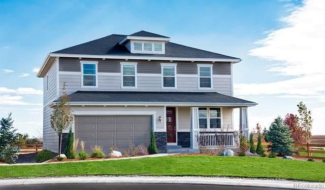 6006 Granite Court, Erie, CO 80516 (#3352637) :: HergGroup Denver