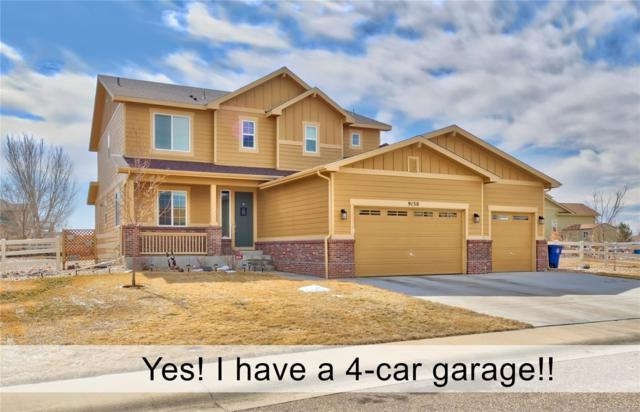 9130 Forest Street, Firestone, CO 80504 (#3352927) :: The Healey Group