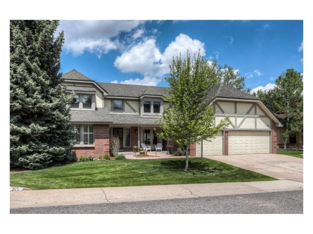 3098 E Nichols Circle, Centennial, CO 80122 (#3353073) :: The Umphress Group