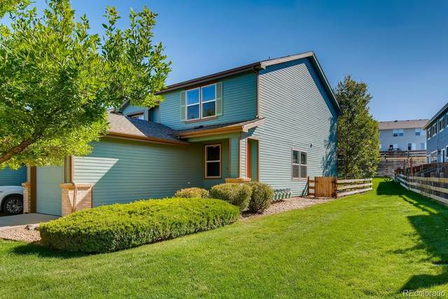 159 Montgomery Drive, Erie, CO 80516 (#3353217) :: Bring Home Denver with Keller Williams Downtown Realty LLC