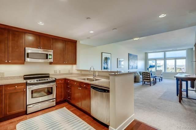 7220 W Bonfils Lane #309, Lakewood, CO 80226 (MLS #3353685) :: 8z Real Estate