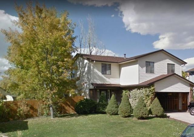 10765 Cherry Street, Thornton, CO 80233 (MLS #3354012) :: 8z Real Estate
