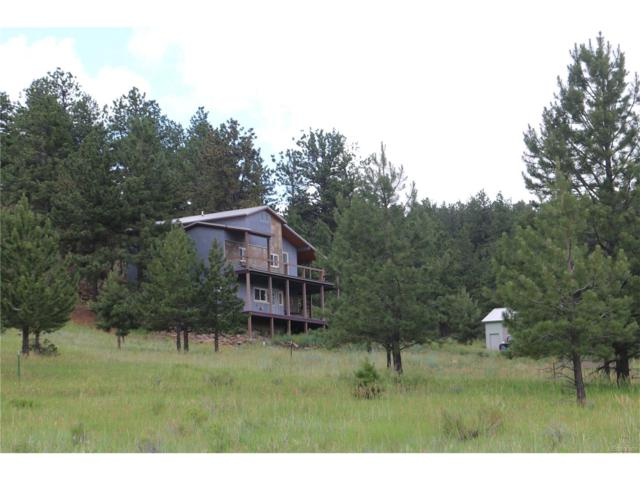125 Road 328H, Westcliffe, CO 81252 (#3354167) :: The Peak Properties Group