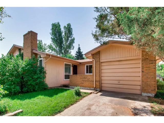 205 Cypress Circle, Broomfield, CO 80020 (MLS #3354169) :: 8z Real Estate